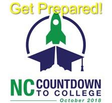 Get Prepared for NC Countdown to College