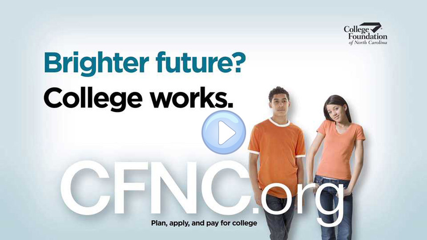 Brighter Future? College Works